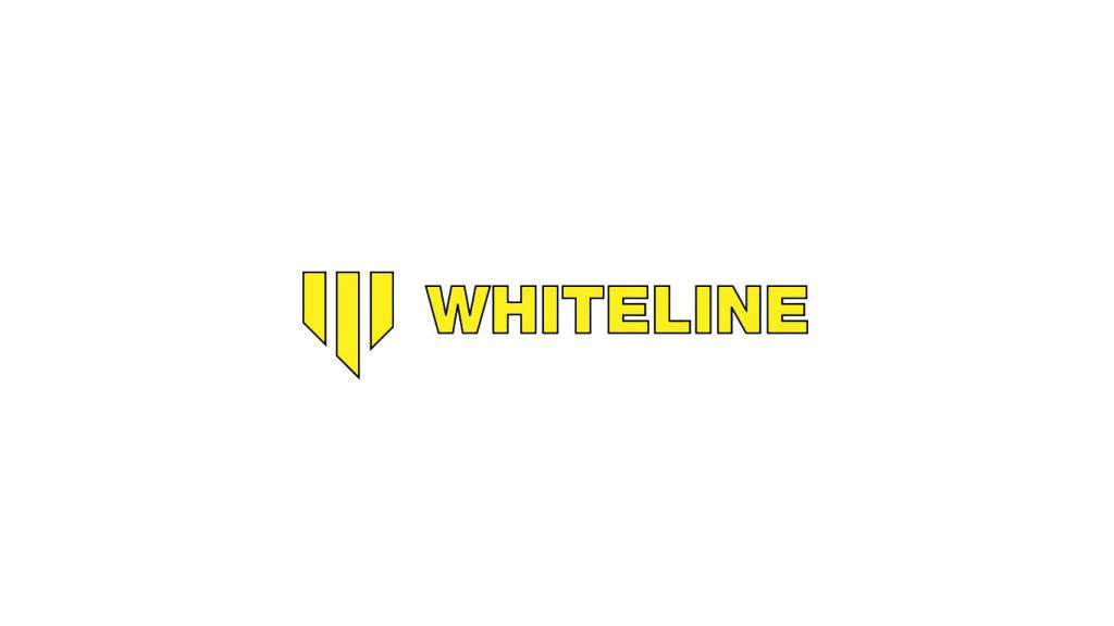 whiteline cat